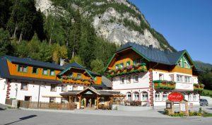 Hotel Gell in Tweng bei Obertauern