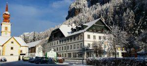 Hotel Postgut in Tweng bei Obertauern