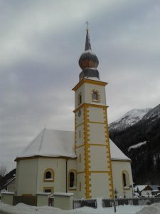 Twenger Kirche